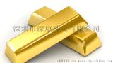 深圳足金9999金条定制黄金原料批发加工可设计刻印logo厂家