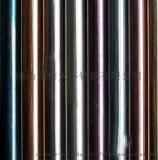 高品质欧式 不锈钢彩色管  彩色管厂家 彩色管价格