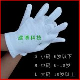 儿童白手套 厂家批发小学生幼儿园跳舞礼仪舞蹈表演白手套