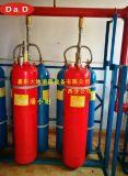 外贮压七氟丙烷灭火3C认证