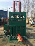 拓佑YD-60吨自动出包型塑料液压打包机工作原理图