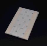 竹纤维卫生巾OEM 代加工 250mm 天然纯竹纤维覆面