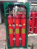 船用二氧化碳灭火系统(CCS船检)