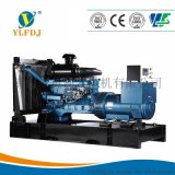 120KW上海东风研究所柴油发电机组 上柴分厂