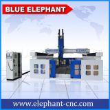 蓝象3050木模雕刻机,模型雕刻机,数控泡沫木模加工,大型泡沫雕刻机,可信,实力强