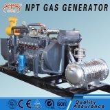 沼气发电机组维护及保养的方法_耐普特燃气发电机
