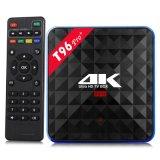 新款T96PRO+ S912 3G/32G 真八核6. 高清网络机顶盒4K播放器电视盒