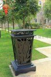 广场户外垃圾桶 分类垃圾桶报价 优质垃圾桶特价