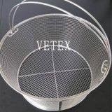 VETEX 不锈钢网篮网筐 可收纳可装物