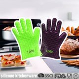 硅胶手套 硅胶隔热防滑手套 硅胶手夹 烤箱微波炉手套