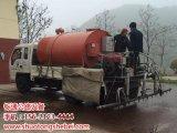 山東廠家供應4噸瀝青灑布車