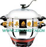 精厨电热锅(YTDG-2100)