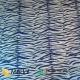 莫代尔梭织印花面料