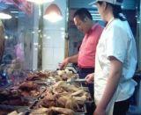 特色熟食店培訓滷鴨加盟滷味多少錢