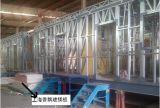 轻钢别墅房板、住人集装箱玻镁板、玻镁防火板