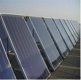 合肥宾馆旅馆酒店太阳能热水系统工程
