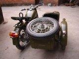边三轮摩托车(仿古750)
