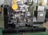 潍柴华东50KW陆用发电机组 开架式 纯铜线无刷