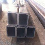 山东无缝方矩管厂定制销售江苏各种规格和材质无缝方矩管