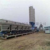 新疆稳定土拌合站 500型水稳拌合站 水泥稳定土拌合站 稳定土拌合站设备