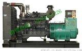 济南市潍坊潍柴备用发电机组300KW 7.2万含自动化柜