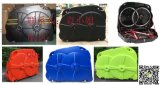 SIMETU塑料硬壳单车箱 公路山地铁三折叠自行车装车箱