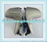 丰田凯美瑞方向盘多功能按键开关 电话 影音控制按键开关84250-06160