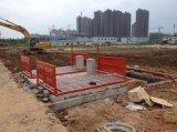 深圳厂家直供工地洗轮机,自动洗车槽