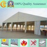 耐用遮阳防雨的大型户外帐篷 展会展览篷房