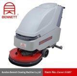 供应Clever510B手推式洗地机