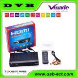 廠家熱銷高清數位機頂盒DVB-T2
