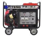 伊藤动力300A汽油氩弧焊机