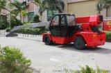 华南重工HNBZ8512系列单臂扒渣车