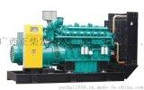 玉柴700GF柴油发电机组