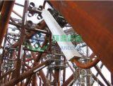 海洋钢桩牺牲阳极保护专用T型铝块