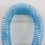 山东宁津塑荕螺旋增强管无塑化剂塑荕管生产厂家