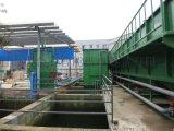金石智能JSZN一体化河水处理净化设备