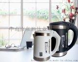 和顺钛 纯钛电热水壶健康养生安全自动断电1.2L烧水壶