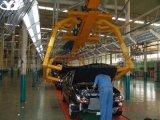 新能源汽车生产线大客车总装线电动车空中输送线智能化汽车检测线