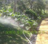 人造雾园林景观,造雾喷雾景观造雾机