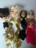 洋娃娃植发