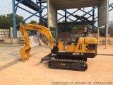 驭工YG22-9全新小型挖掘机厂家直销