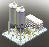 上海拉谷 LDTJ1-15大型石灰乳投加装置