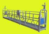 ZLP630建築電動吊籃 高空電動吊籃 高空作業建築吊籃 齊立廠家直供