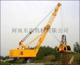 扬州供应电动液压固定式桁架臂抓斗起重机,联系人:薛经理,电话13462319399