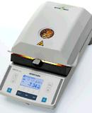卤素水分测定仪,梅特勒-托利多HE43-S可代替梅特勒HE53 紧凑型卤素水质测定仪