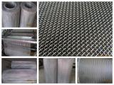 大丝不锈钢筛网(2-12目)
