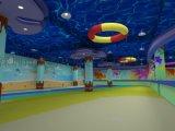 广东深圳室内儿童乐园景观艺术装修装饰公司|游乐园艺术装饰|儿童乐园装饰