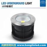 COB地埋燈-LED大功率集成地埋燈10w20w30w50w地埋燈