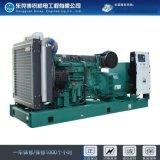 沃尔沃400KW柴油发电机组 进口发电机厂家